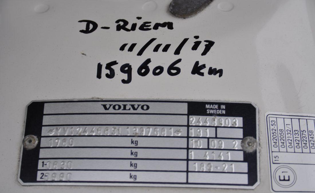 OpenRoad_Classic_Cars_Volvo_240GL_B230F_Wit (2)